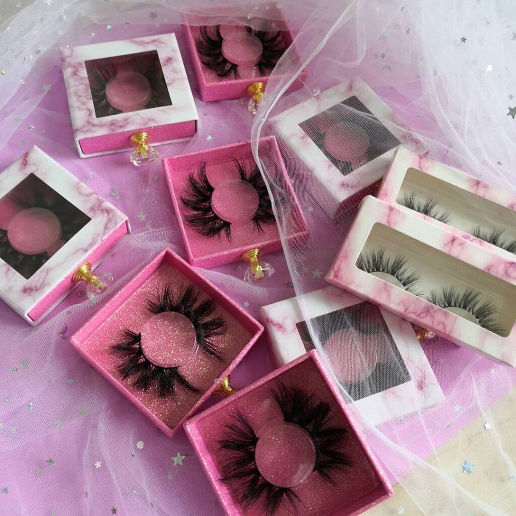 lash box