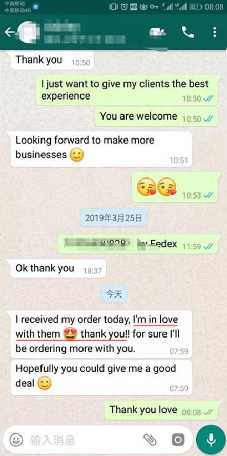 mink lash vendors