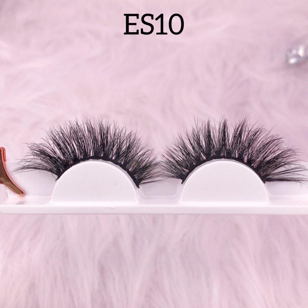 16mm mink lashes ES10