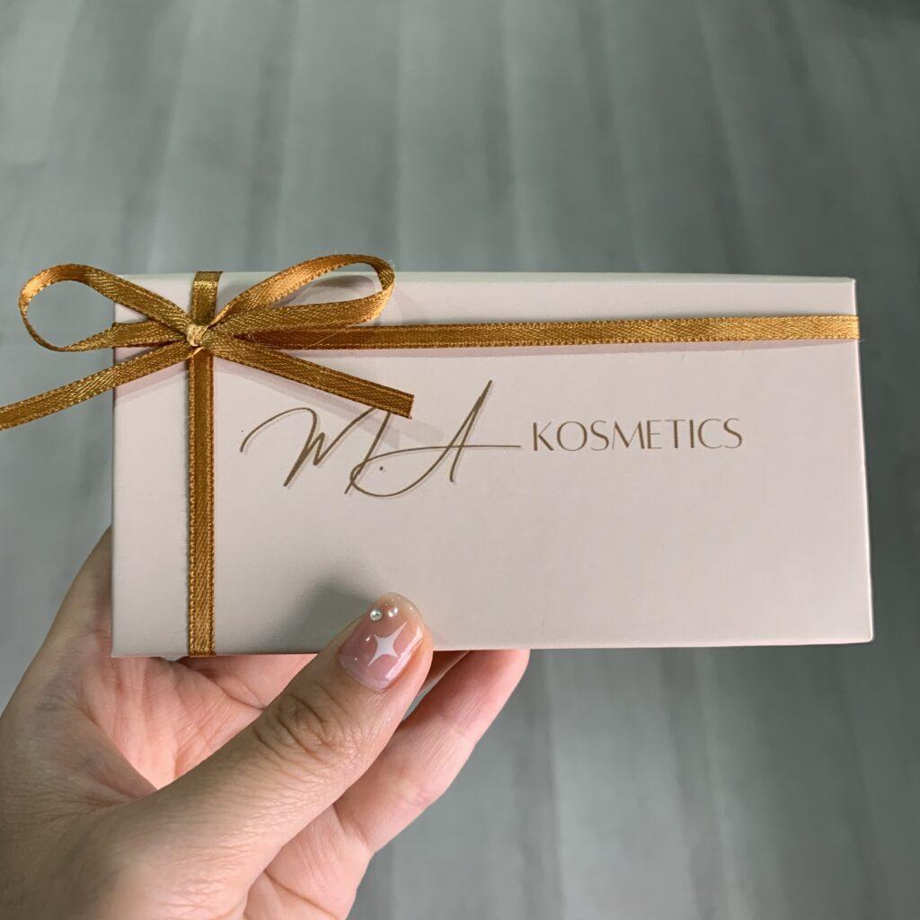 custom logo lash boxes
